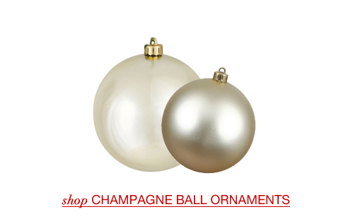 Christmas Ball Ornaments: Outdoor, Commercial & Shatterproof ...
