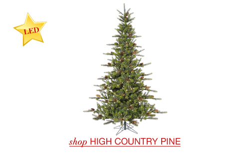 High Country Pine
