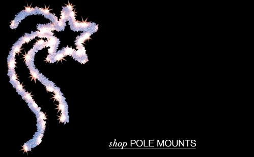 Pole Mounts