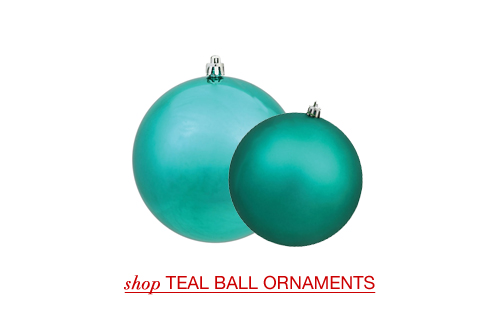 Christmas Ball Ornaments Outdoor Commercial