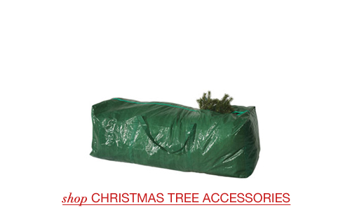 Christmas Tree Accessories