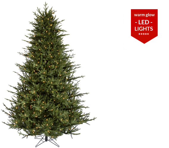 nordic fir - Real Looking Artificial Christmas Trees