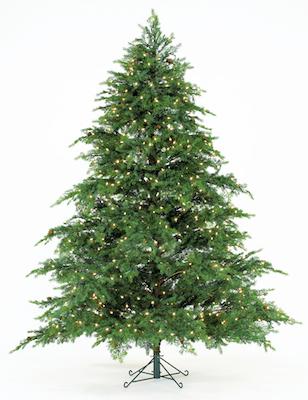 ... Premium Artificial Christmas Trees /; Deodora Cedar. Deodora Cedar - Deodora Cedar Artificial Christmas Trees
