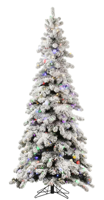 North Star Spruce Artificial Christmas Trees