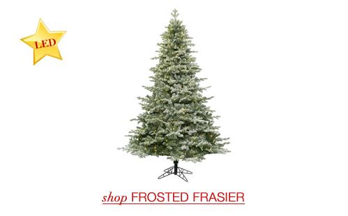 Frosted Frasier