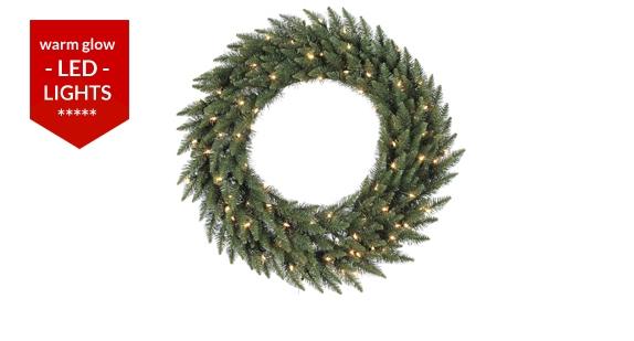 Camdon Fir Giant Wreaths