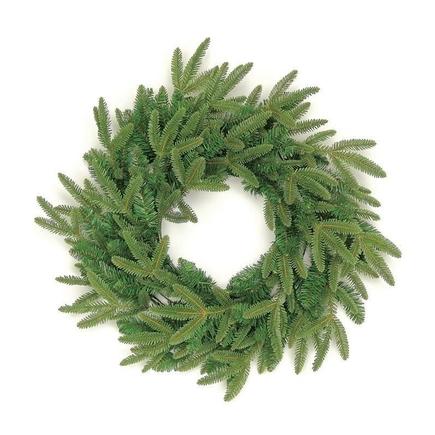 """Frasier Fir Wreath 24"""""""