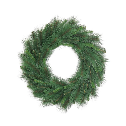 "Himalayan Pine Wreath 30"""