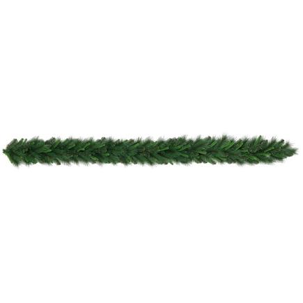 """Himalayan Pine Garland 9' x 12"""" Set of 2"""