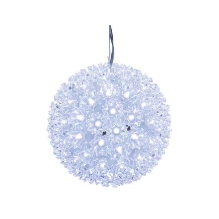 """Starlight Sphere LED Cool White 10"""""""