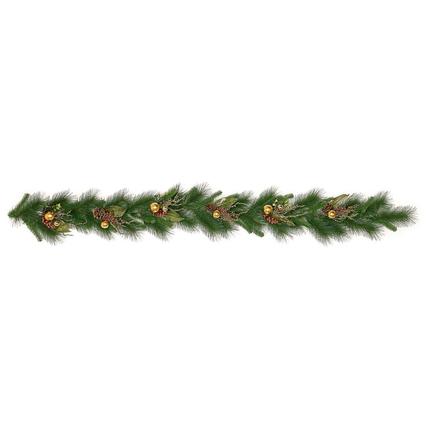 Christmas Elegance Garland 6'
