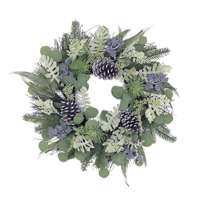 Eucalyptus Wreath 24""
