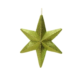 "Celeste Outdoor Star 20"" Lime"