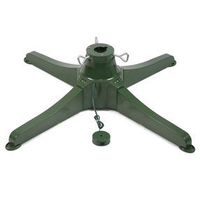 Revolving Musical Tree Stand