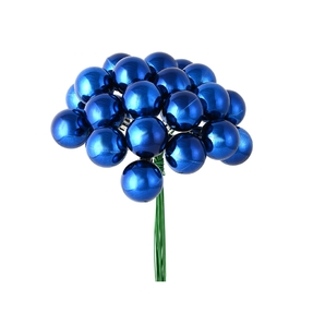 Joy Shiny Ball Pick Set of 2 Blue