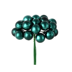Joy Shiny Ball Pick Set of 2 Teal
