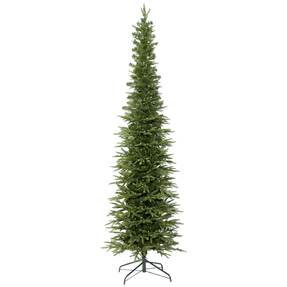 12' Siberian Pencil Fir Unlit