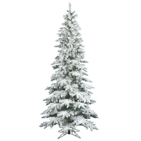 6.5' Winter Dream Slim Warm White LED Lights