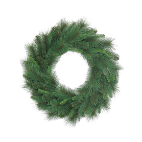 Himalayan Pine Wreath 30""