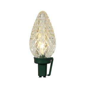 LED C9 75 Light Set Warm White