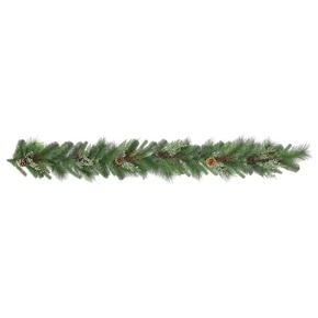 Christmas Cedar Garland 6'